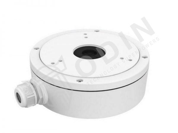 Hikvision DS-1280ZJ-M Box posteriore di giunzione per mini dome Hikvision