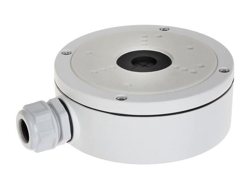 Hikvision DS-1280ZJ-S Supporto posteriore per fissaggio telecamera