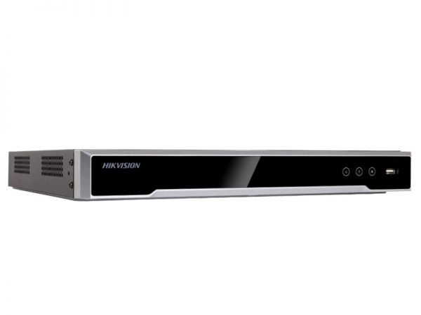 HIKVISION DS-7616NI-I2 NVR 16 ingressi per telecamere fino a 12 Mpx