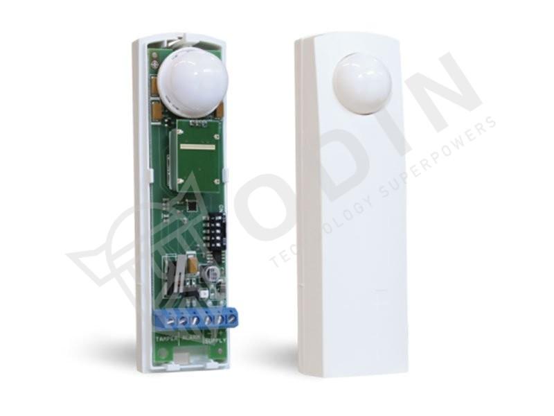 AMC DT 16 sensore doppia tecnologia effetto tenda