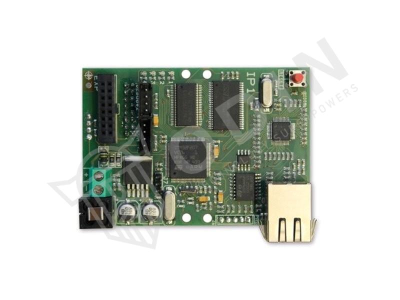 AMC IP-1 modulo IP per telegestione via Cloud+APP