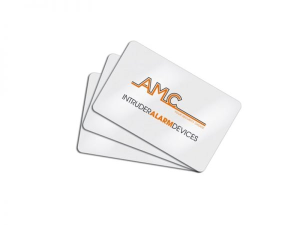 AMC KX-TAG badge tessera con tag RFID