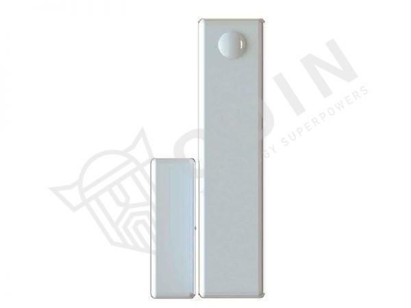 Hikvision MC1MINI-WE Contatto Magnetico senza fili