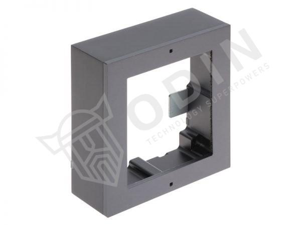 Hikvision DS-KD-ACW1 Telaio a parete per 1 posto esterno modulare
