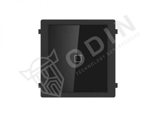 Hikvision DS-KD-M/E Modulo lettore di schede esterno modulari