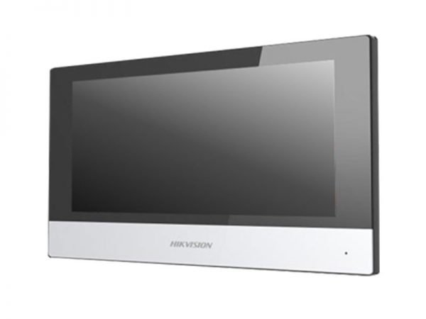 "HIKVISION DS-KH6320-WTE1 Monitor intercom wifi TFT 7"""