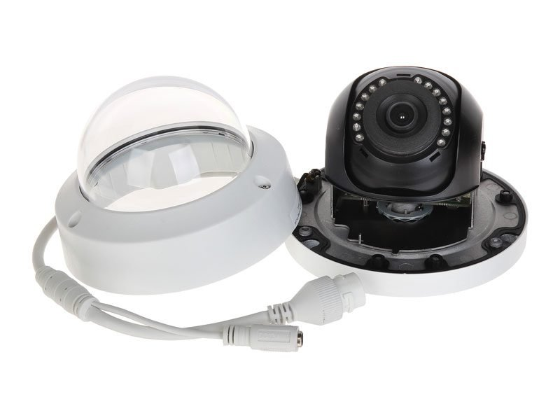 Hikvision DS-2CD1143G0-I Telecamere 4 Mpx mini dome serie HIWATCH