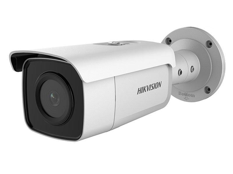 Hikvision DS-2CD2T85G1-I8 Telecamera Bullet Ip 8 Mpx 4K serie Pro