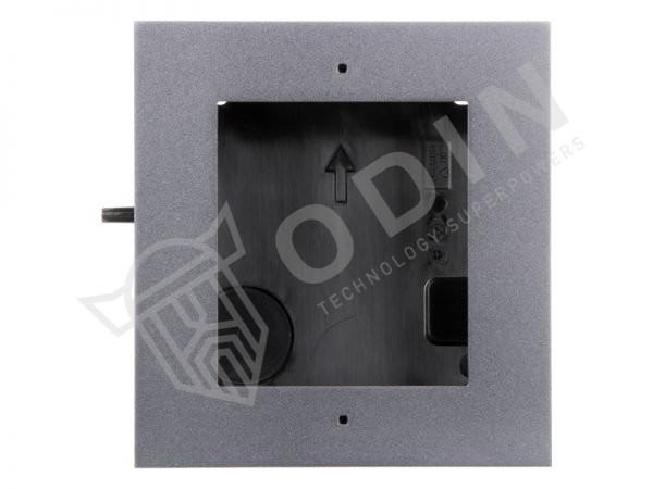 Hikvision DS-KD-ACF1 Telaio da incasso per 1 posto esterno modulare