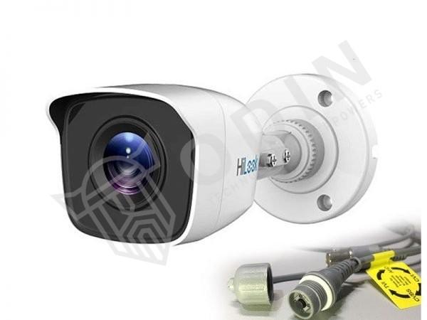 HiLook THC-B120-P Telecamera 2 Mpx bullet con ottica fissa 2,8 mm