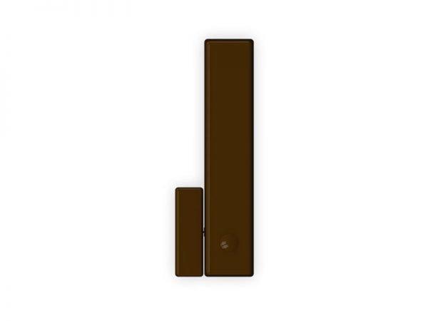 Hikvision MC1/SHOCKBR-KIT contenitore marrone