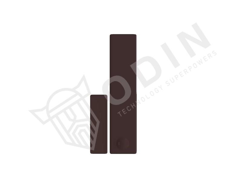 Hikvision MC1MINIBR-KIT contenitore marrone