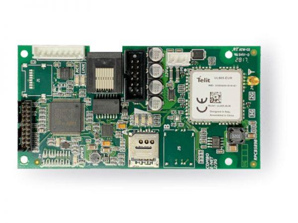 PYRONIX DIGI-DUAL Modulo Lan e 3G di comunicazione per centrali Enforcer / PCX