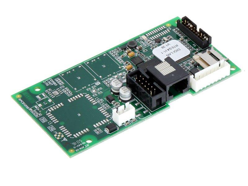 PYRONIX DIGI-LAN Modulo lan di comunicazione per centrali Enforcer / PCX