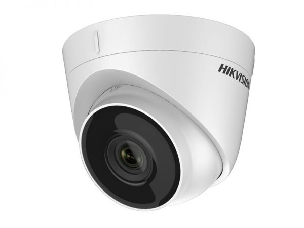 Hikvision DS-2CD1343G0-I Telecamera 4 Mpx mini dome ottica 2,8 mm serie HIWATCH