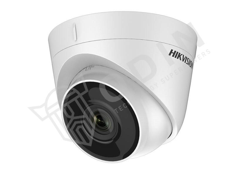 Hikvision DS-2CD1343G0-I Telecamera 4 Mpx mini dome ottica 2,8 mm serie HIWATCH