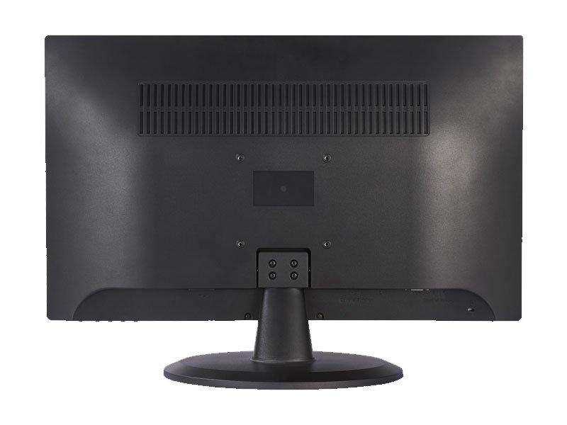 """Hikvision DS-D5024QE Monitor 24"""" Full HD retroilluminazione a Led supporto Vesa"""