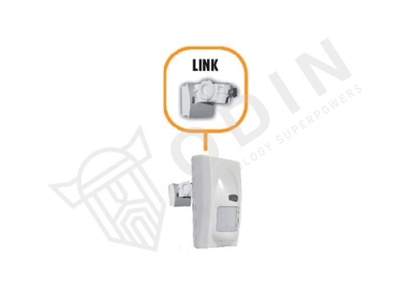LINK EEA Snodo bivalente parete/soffitto per zefiro