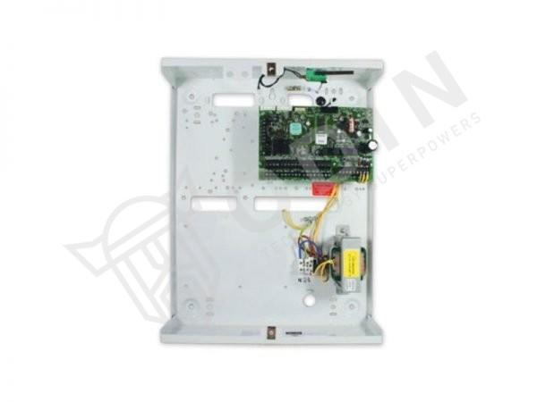 PYRONIX PCX/IT078-L0 Centrale allarme ibrida 8 ingressi espandibile a 78 contenitore Large