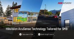 Tecnologia Acusense, come filtrare gli allarmi e ricercare gli eventi in modo semplice