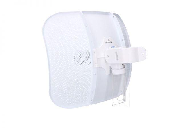 UBIQUITI LBE-5AC-GEN2 Antenna Litebeam CPE 5 Ghz 450 Mbps 2x2 MIMO 23 dbi