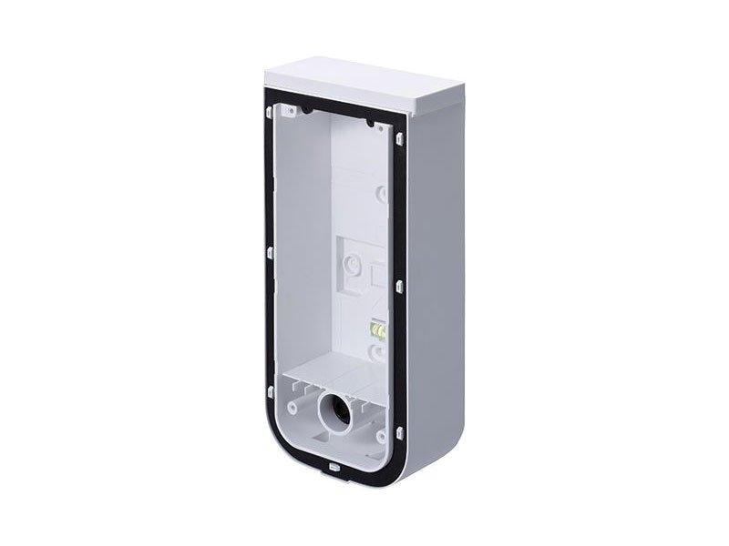 Optex BXS-BBW Distanziale scatola per sensori serie BXS bianco