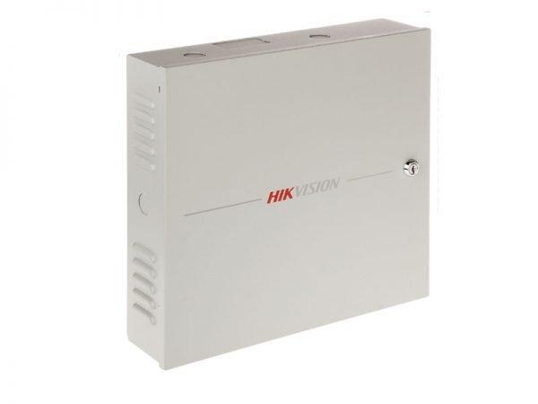 Hikvision DS-K2601 Gestore controllo accessi elettrico per 1 varco