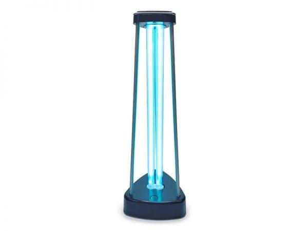 Lampada germicida V-TACK UV disinfettante con ozono antibatterica 38 W