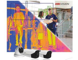 Telecamere Termografiche Bi-Spectrum Hikvision