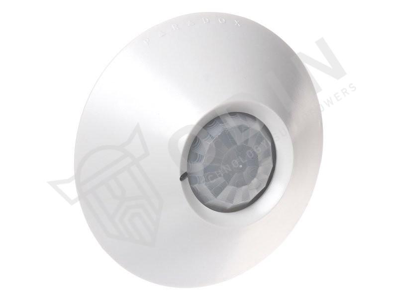 Paradox DG467 Rivelatore Pir da soffitto con sensore a doppio elemento