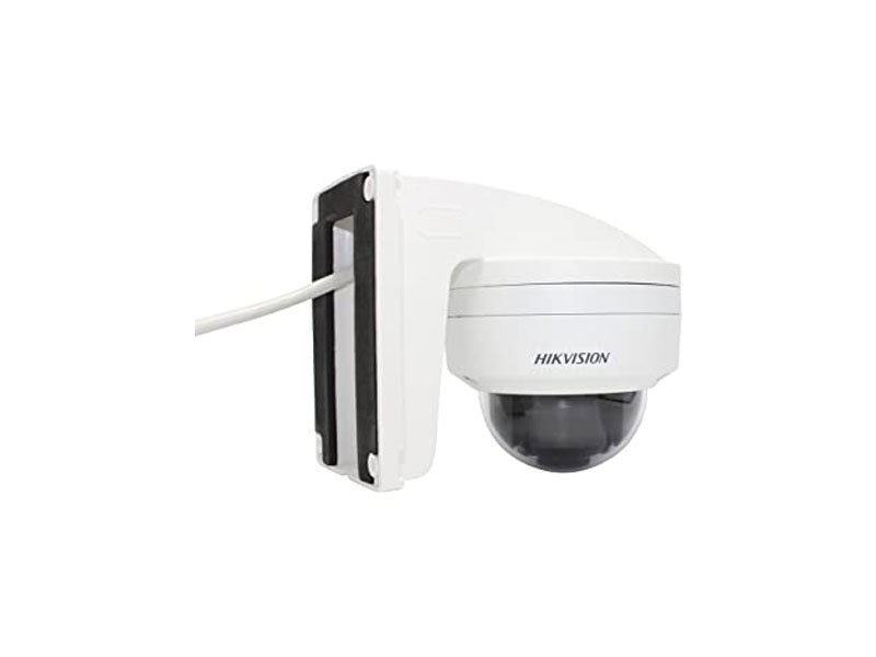 Hikvision DS-1258ZJ Staffa per telecamera mini dome