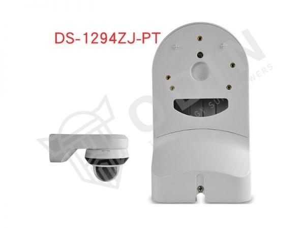 Hikvision DS-1294ZJ-PT Staffa da parete per telecamera mini PTZ DS-2DE2AXXX-DE3
