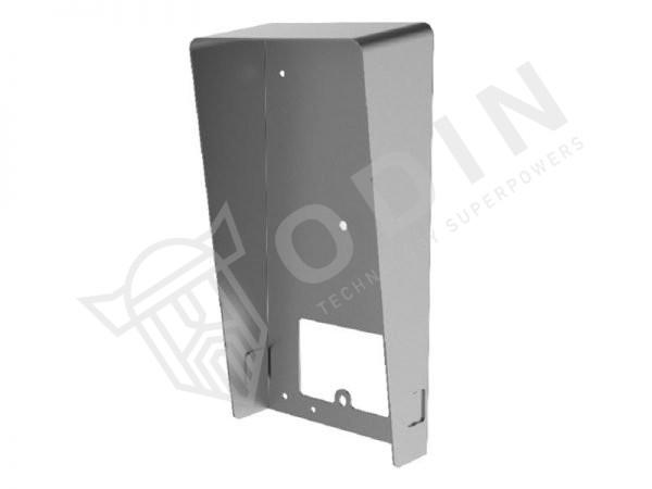 HIKVISION DS-KABV8113-RS/SURFACE Tettuccio protettivo anti pioggia per montaggio a filo DS-KV8x13-WME1