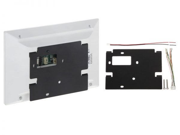 HIKVISION DS-KH6320-WTE1-W Monitor intercom wifi TFT 7