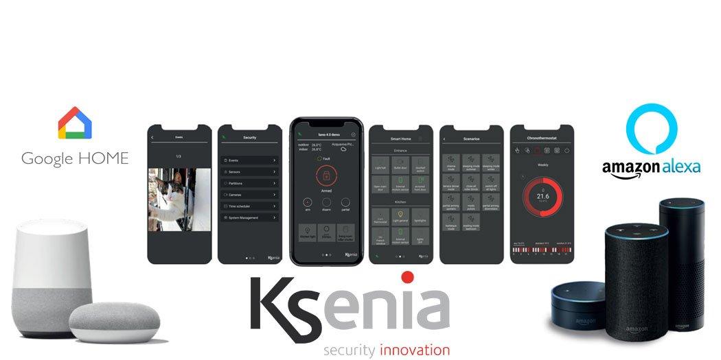 KSENIA Security Lares