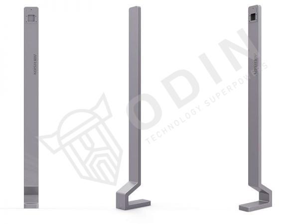 Hikvision DS-KAB671-B supporto terminale termografico a pavimento H. 134,2 cm