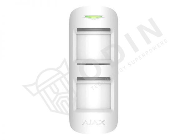 AJAX MOTIONPROTECTOUTDOOR-W Rilevatore di movimento per esterni wireless