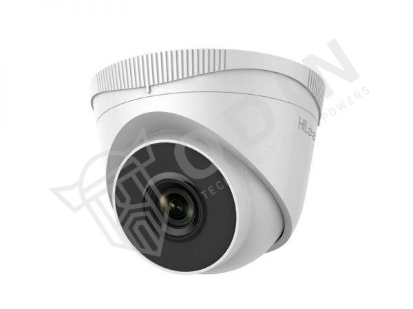 HiLook IPC-T221H Telecamera minidome IP 2 Megapixel IP67 illuminazione fino a 30 mt