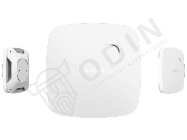 AJAX FireProtect Rilevatore antincendio wireless con sensore di temperatura
