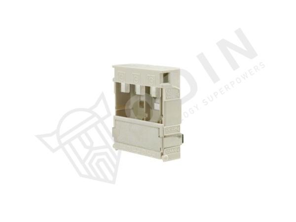 Optex RBB-01 Contenitore batteria per rivelatori VXI-R, VXI-RAM, VXI-RDAM, VXS-RAM, VXS -RDAM, BXS-R e BXS-RAM
